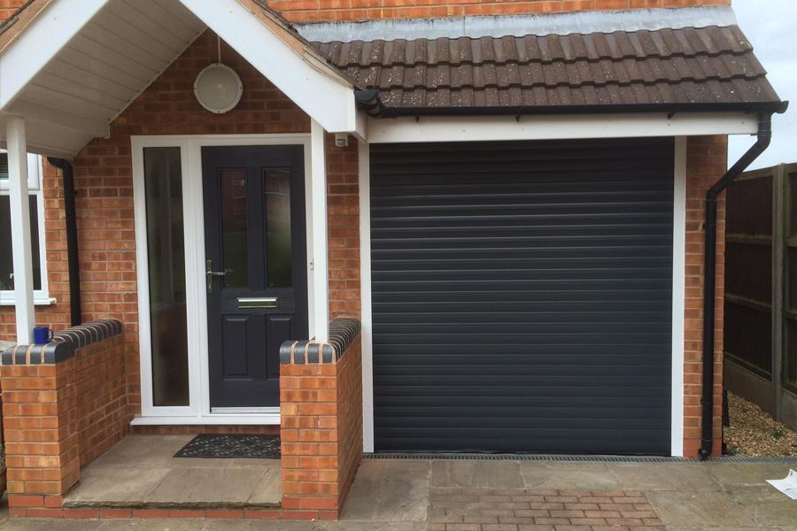 Southam Garage Doors Leamington Stratford Upon Avon Rugby