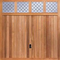 Sandhurst-Timber