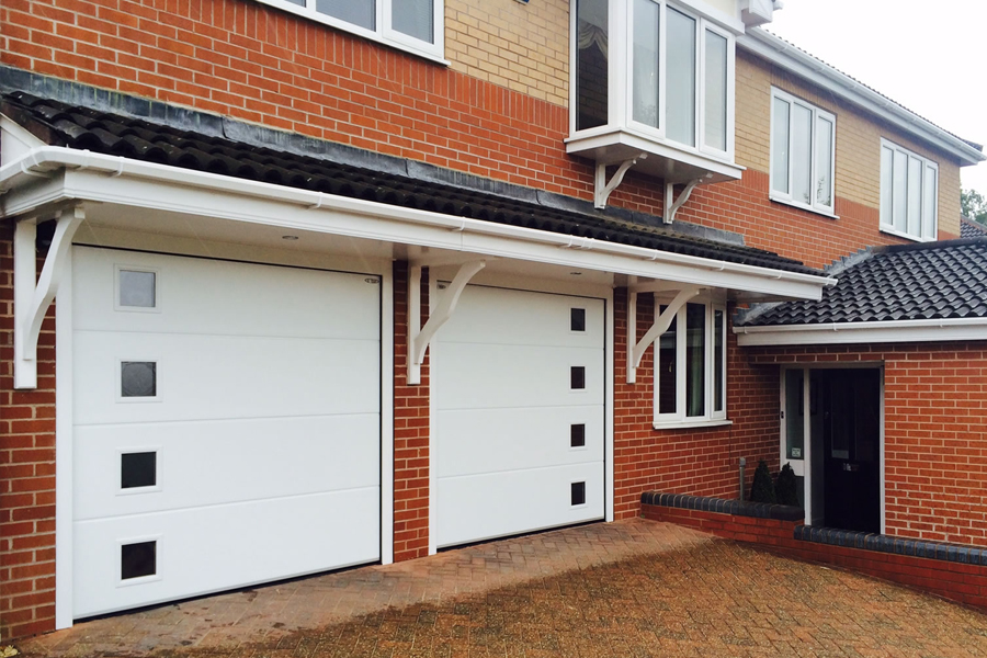 Southam garage doors leamington stratford upon avon for Coventry garage doors